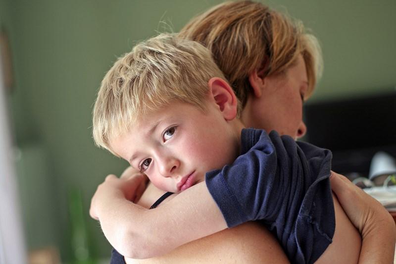 J'ai pris soin de mon petit frère