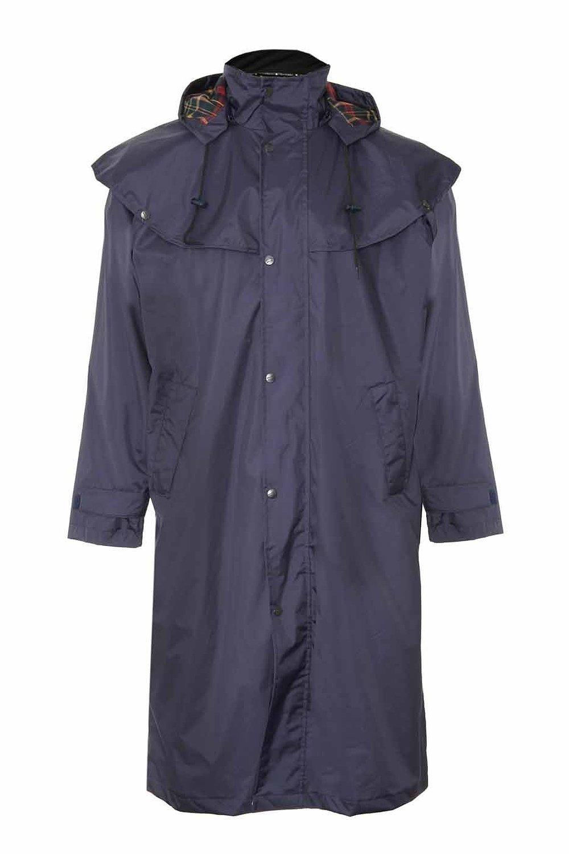 Manteau imperméable, ma protection anti pluie.