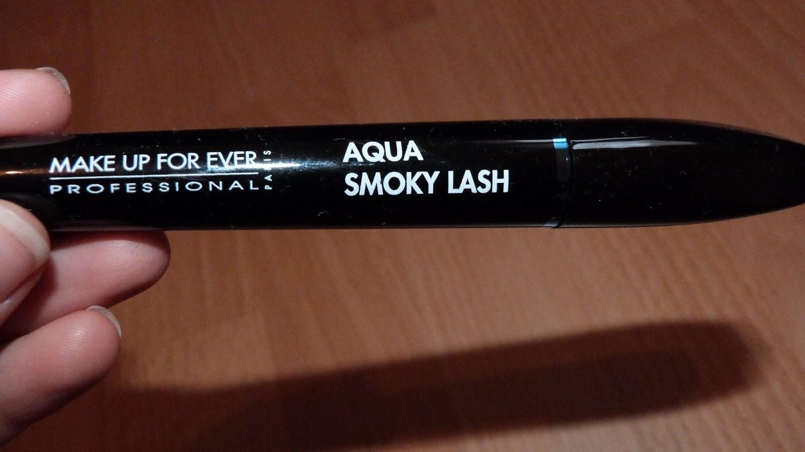 Mascara bio waterproof