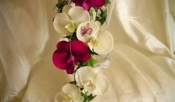 Bouquet de mariée, une vraie bataille pour l'obtenir