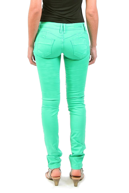 Jeans push up femme