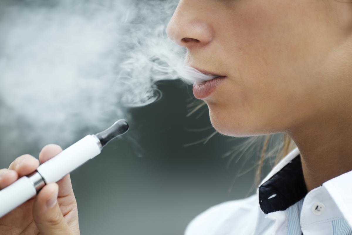 Un bon e liquid pour se débarrasser des cigarettes classiques