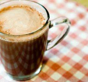 Chocolat chaud maison, la recette facile