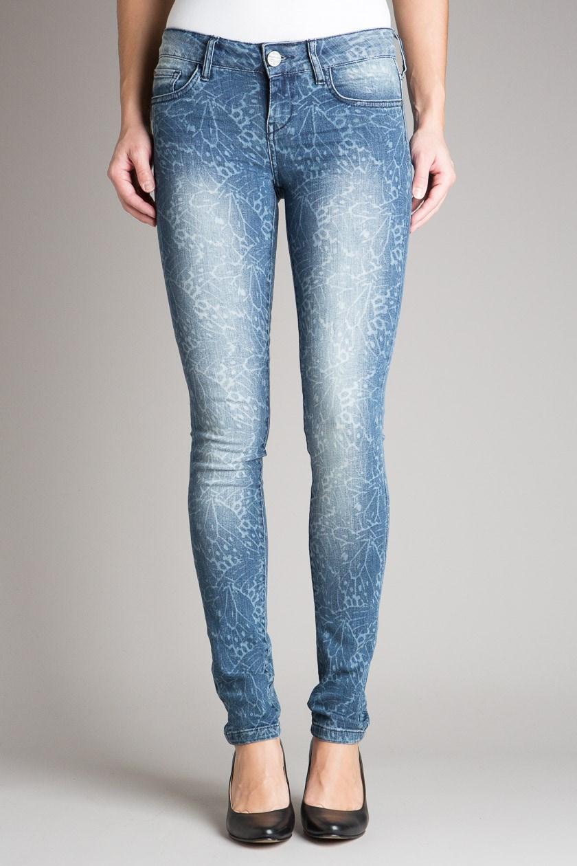 Le jeans à ma taille