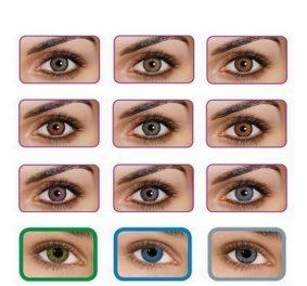 Un petit clic pour trouver mes lentilles