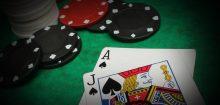 Blackjack: plus qu'un jeu!