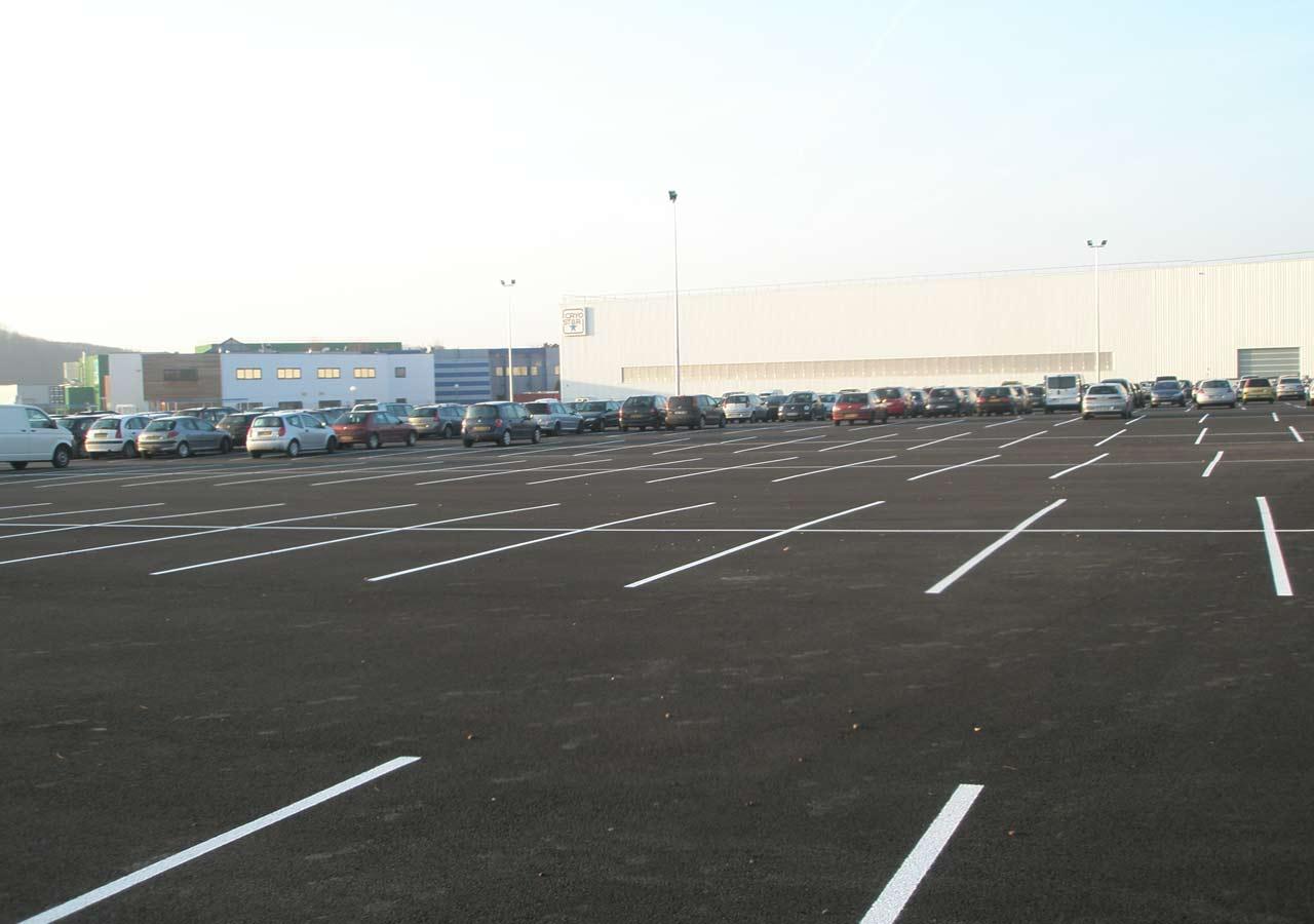 Les raisons de prendre une location de parking