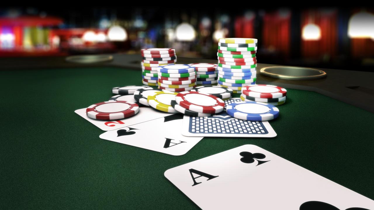 Casino en ligne : un monde passionnant