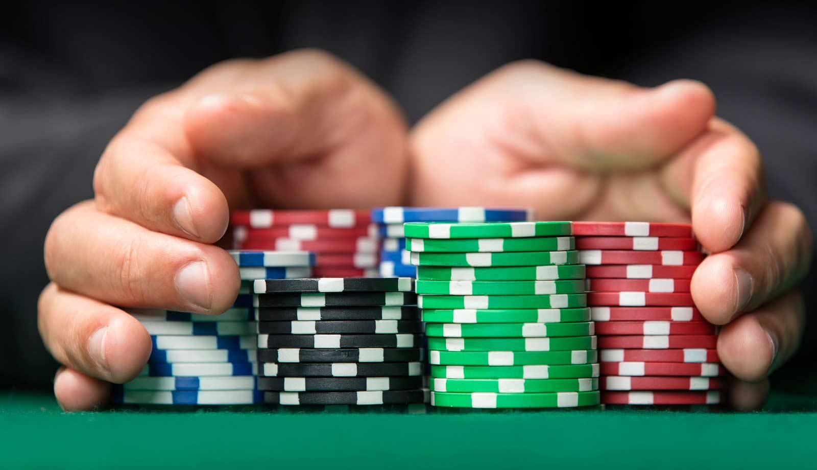Casino français en ligne : chance ou stratégie ?