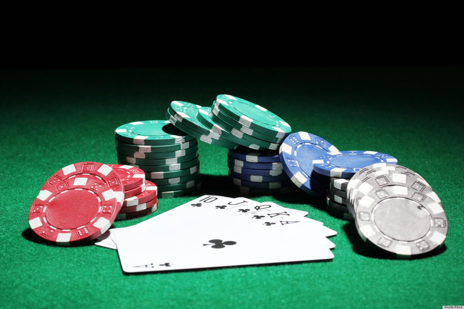 Casino en ligne : sélectionnez le site fait pour vous