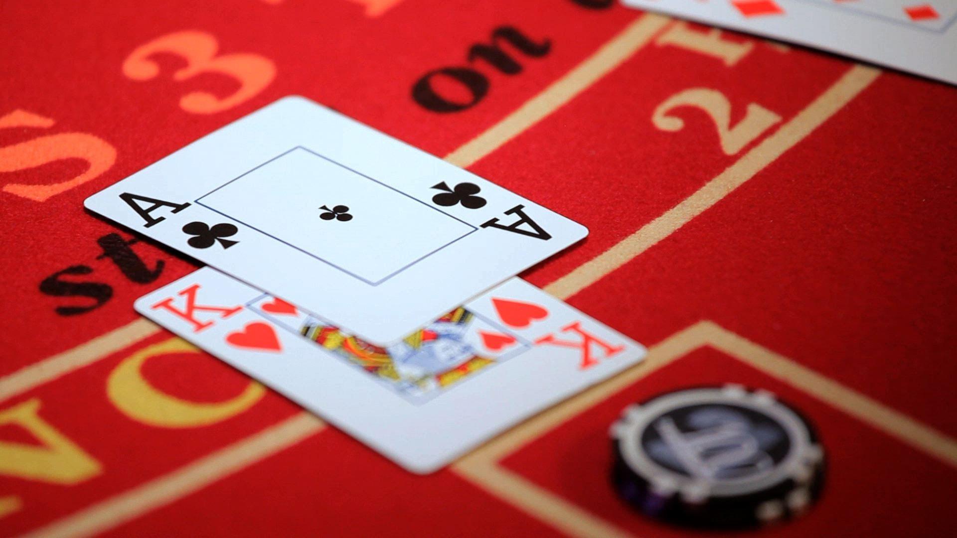 Des renseignements sur les jeux de casino et le black jack