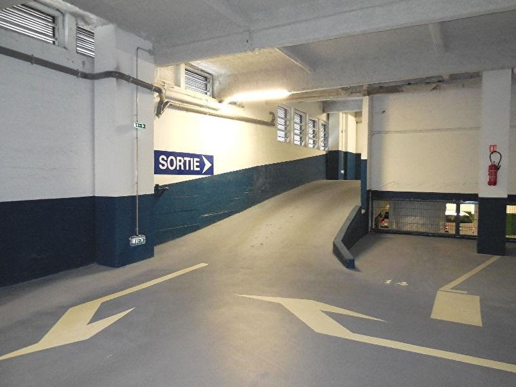 Location parking nice: comment en trouver ?