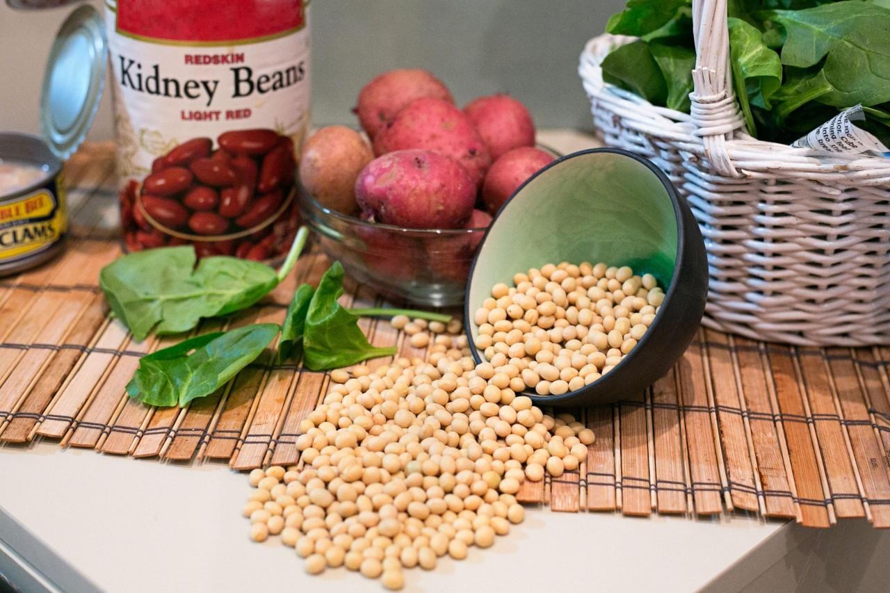 Aliments riches en fer n 39 oubliez pas de les consommer - Aliments les plus riches en fer ...
