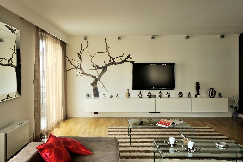 Location appartement Rochelle: logez chez un particulier