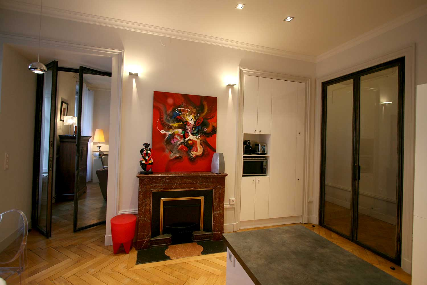 Location Appartement Angers Centre