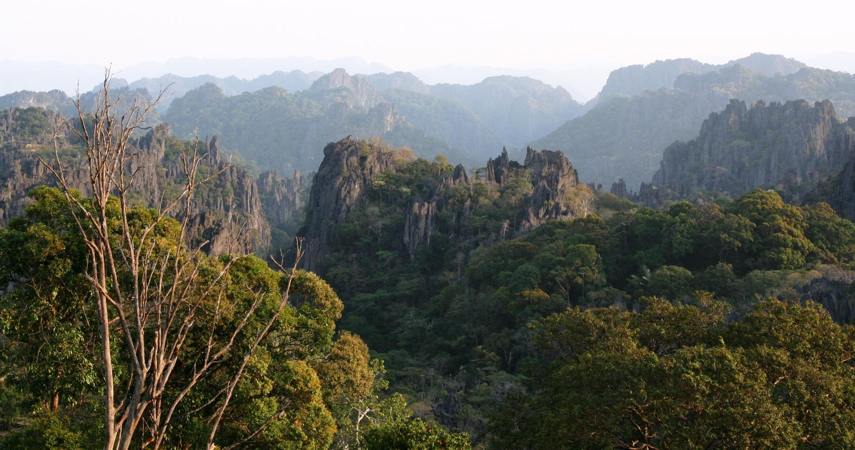 Quand partir au Laos : je vous livre de précieux conseils