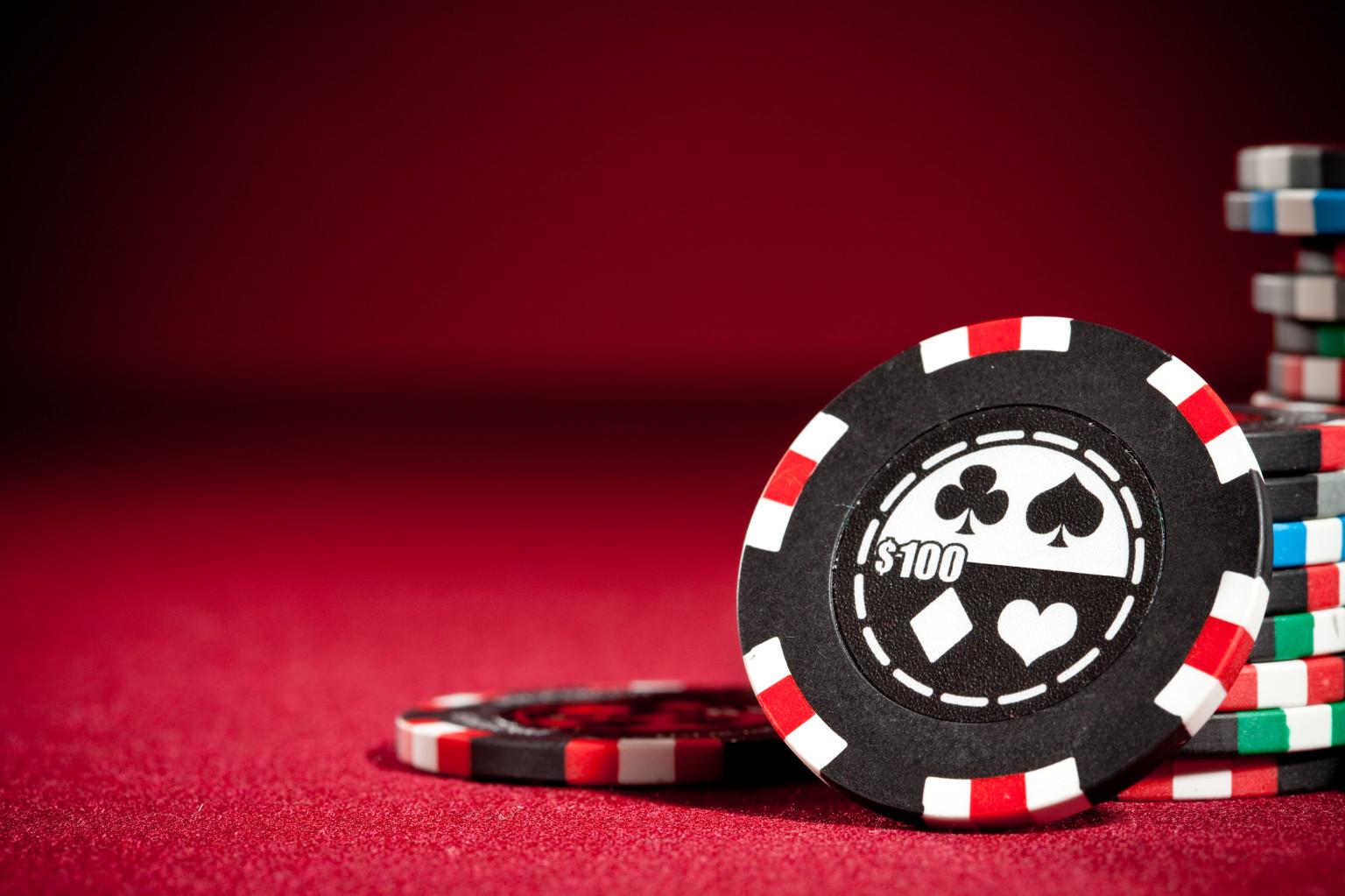 Toutes les formes de jeux casino