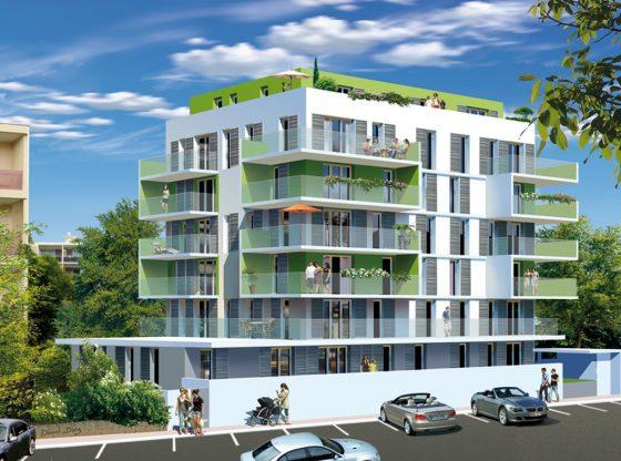 Investir dans la pierre acheter un appartement neuf for Investir appartement neuf
