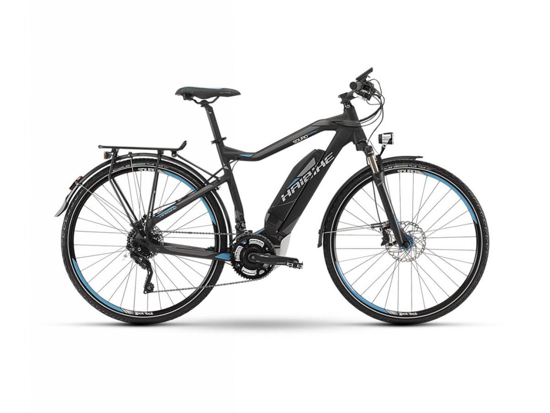 Vélo électrique : découvrez les différents modèles disponibles