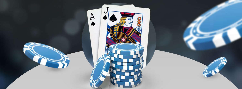 Blackjack : on vous laisse compter les cartes !