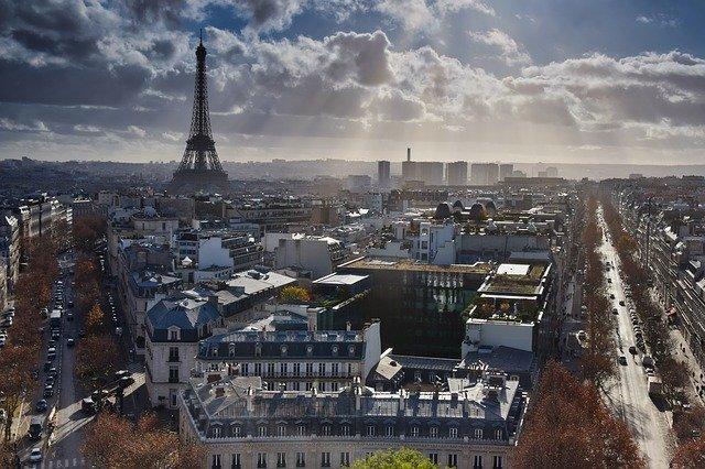 Le prix d'une domiciliation d'entreprise à Paris 8